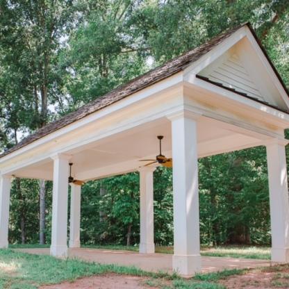 picnic facility
